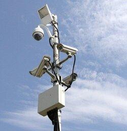 DDS- CCTV image